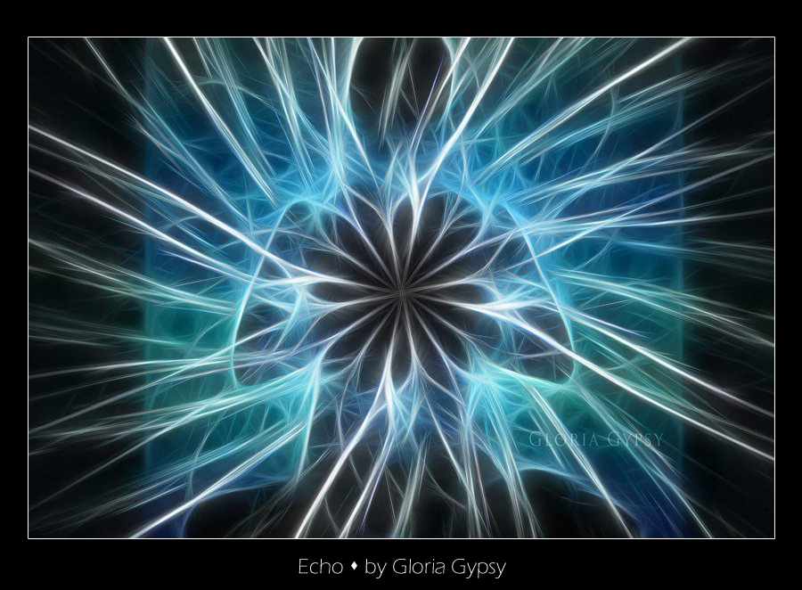 Echo by Gloria Gypsy