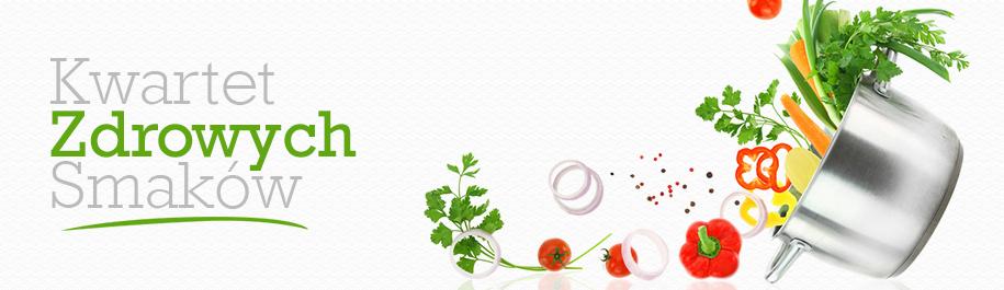 Kwartet Zdrowych Smaków