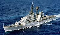 Impavido class destroyer