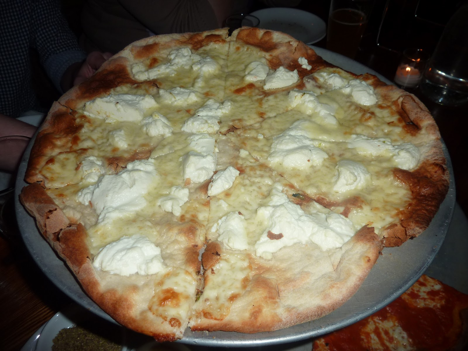 Rubirosa: Authentic Italian In Nolita | I Dream Of Pizza