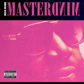 "Rick Ross 6th Solo Album ""Mastermind"" In Stores March 4th."
