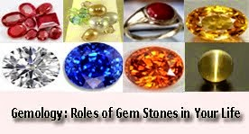 Gemstone Astrology