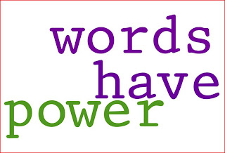 power of words teaching parents