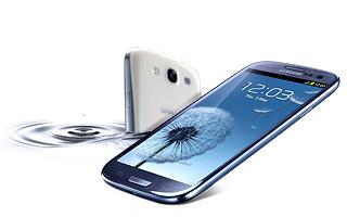 Samsung Galaxy S3 I9300 nhiều tính năng bạn lựa chọn
