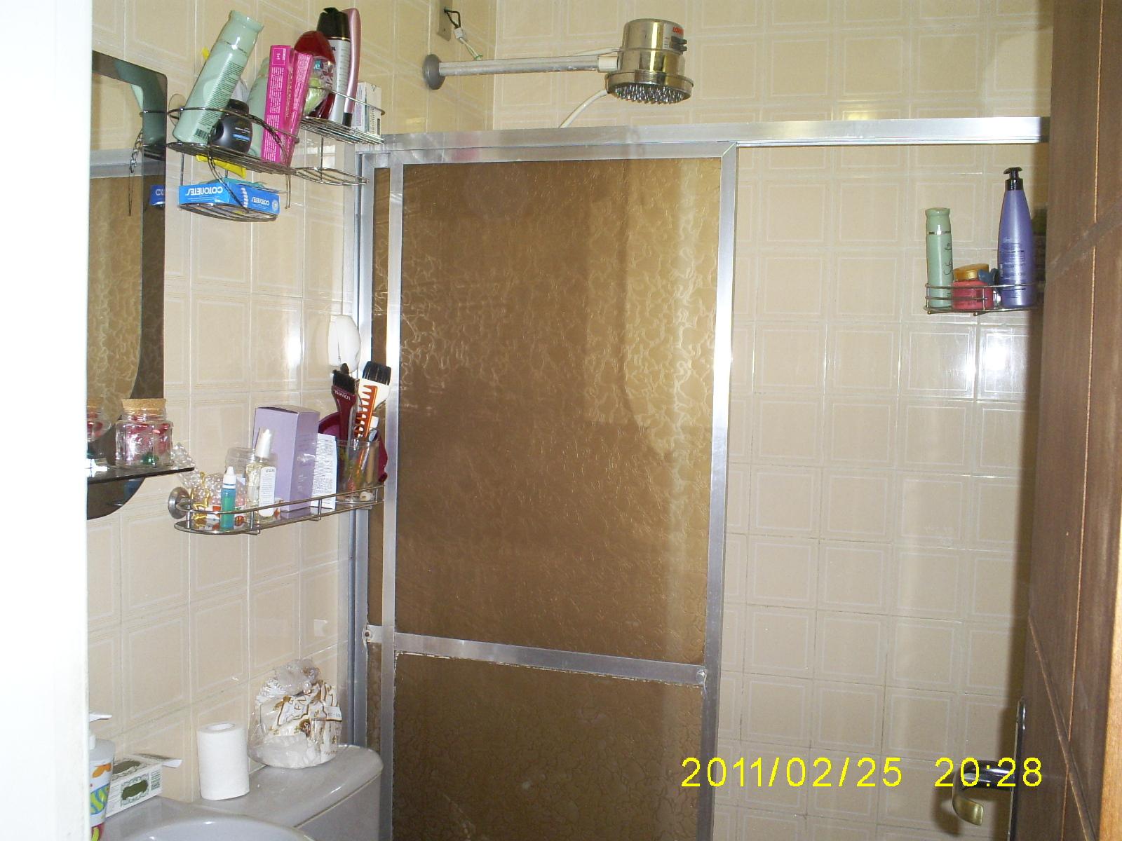 Sheila Arquiteta e Perita técnica.: REFORMA BANHEIRO #AAA821 1600x1200 Banheiro Antigo