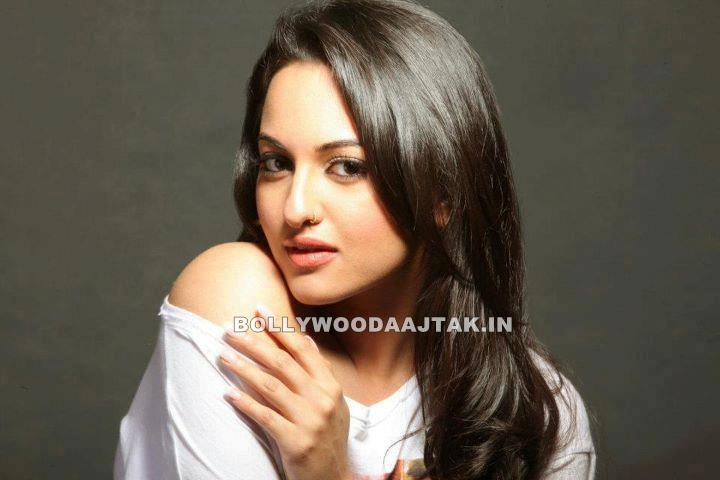 Sonakshi Sinha1 -  Sonakshi Sinha Face Close Up Pics