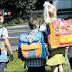 Πως να επιλέξετε τη σχολική τσάντα για το παιδί σας