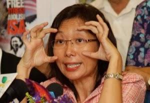 Teresa Kok Onederful Malaysia