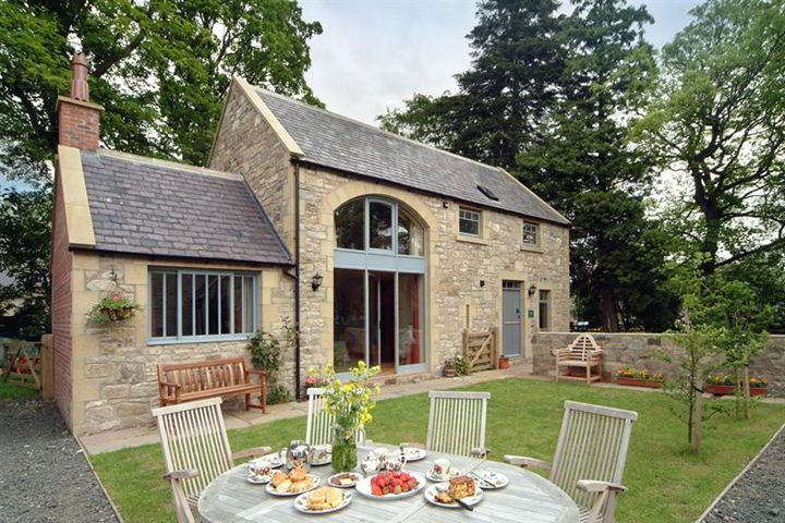 Holiday cottages in the uk for Cheap holiday cottages uk
