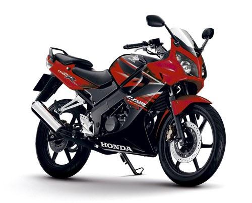 Harga Motor Honda CBR 150R Baru Bekas Second Spesifikasi