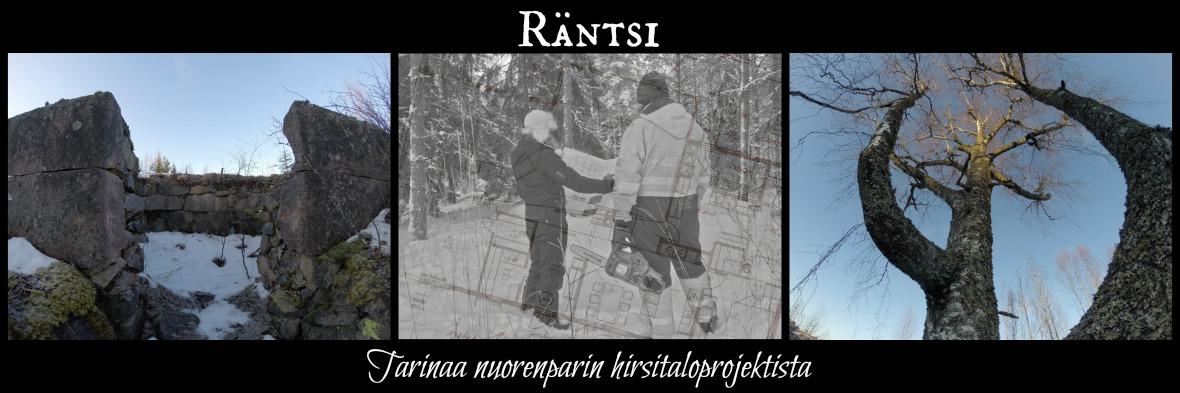Hirsitalo Räntsi