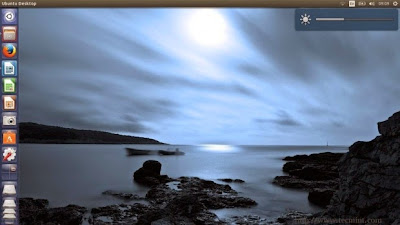 Brightness Ubuntu 14.10