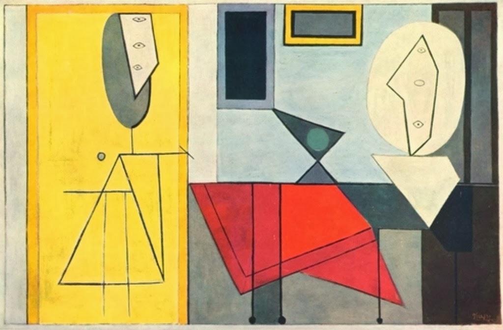 pinturas-abstractas-picasso