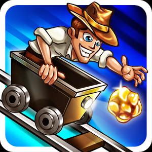 Rail Rush Hile Apk