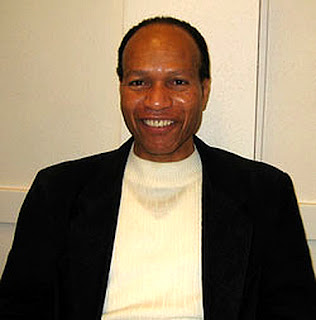 Peter Ukpokodu