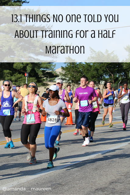 13.1, Giveaway, Half Marathon, Happy Healthy Fit, Running