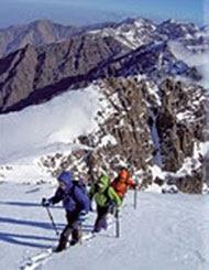 Berggids Marokko