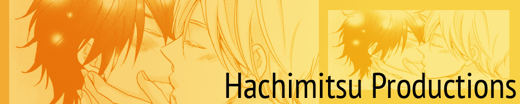 Hachimitsu Productions