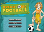 Prehistoric Football