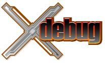 Imagen de logo de XDebug