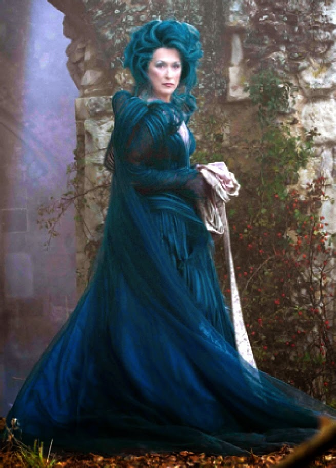 Into The Woods Images Reveal Prince Chris Pine And Johnny - johnny depp the wolf into the woods wallpapers