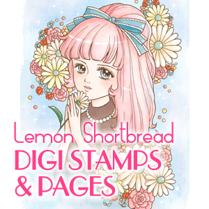 Lemon Shorbread