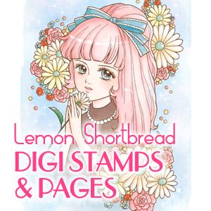 Lemon Shorbread