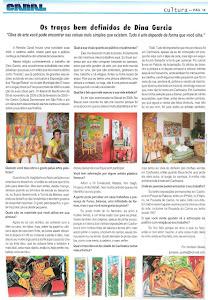Revista Canal, Edição nº 44, Agosto de 2010