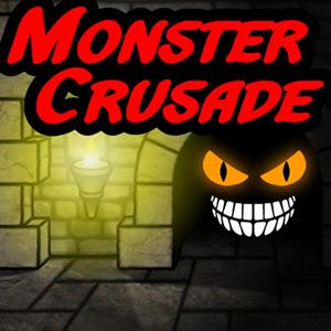 Monster Crusade | Juegos15.com