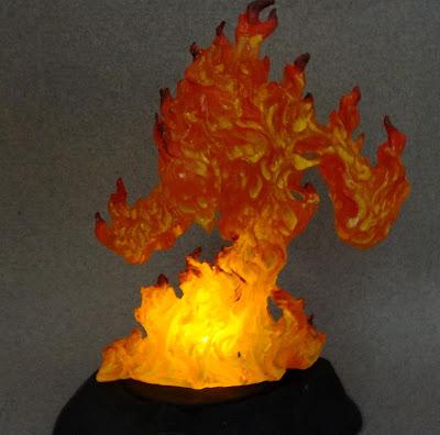 reaper fire elemental - HD1600×1586