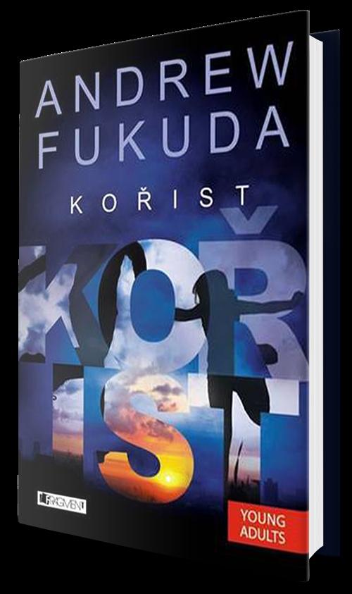 the prey andrew fukuda pdf