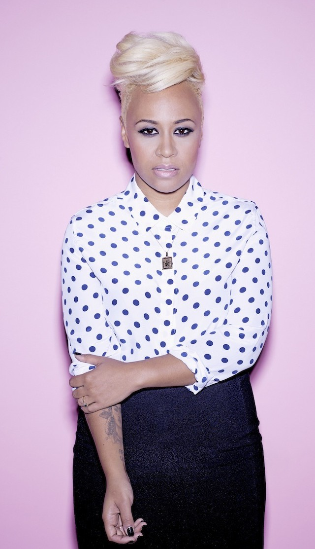 Hair apparent emeli sande s do
