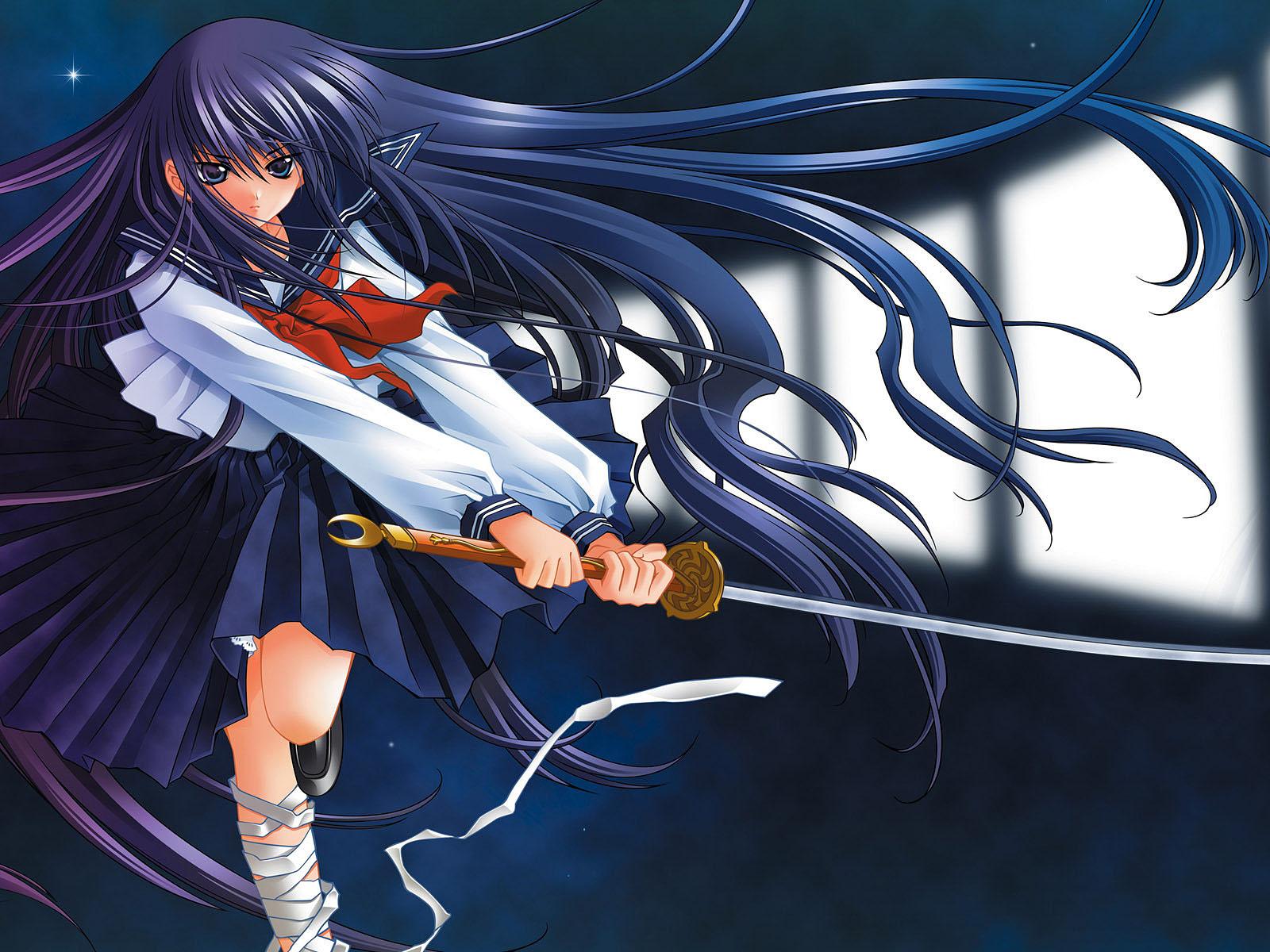 Image Result For Top Anime Girl Wallpaper