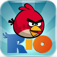Angry Birds Rio 1.4.2 Full Version