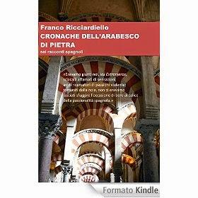 Franco Ricciardiello, Cronache dell'arabesco di pietra