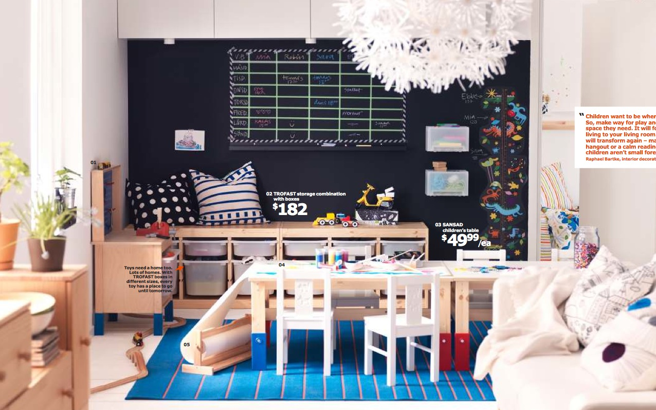IKEA Catalog 2014 title=