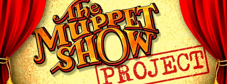 THE MUPPET SHOW PROJECT