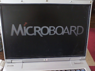 Microboard Innovation 8650 Drivers