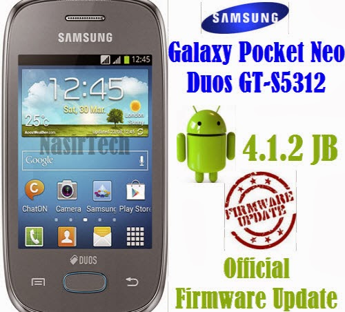 firmware download samsung s5300