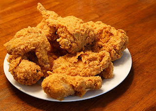 Resep Fried Chicken Ala KFC Resep Rahasia