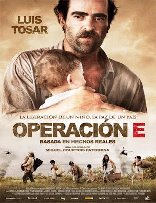 Operación E (2012) Online ()