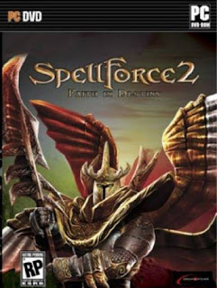 Spellforce 2 Faith in Destiny-FLT Free Game Download
