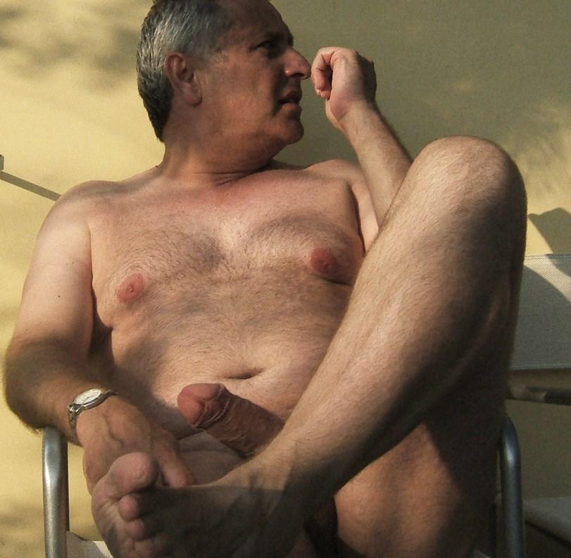 Fotos De Seo E Solo Entre Homens Pelados Gays Ursos Maduros Coroas