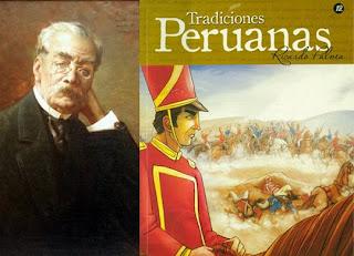 Romanticismo Latinoamericano - Tradiciones Peruanas
