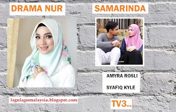 OST NUR (Samarinda TV3)