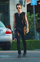 Impre.com: Tokio Hotel: Bill Kaulitz ya no es el mismo, ¿Te gusta? Bill-kaulitz-mit-muetze-und-sonnenbrille