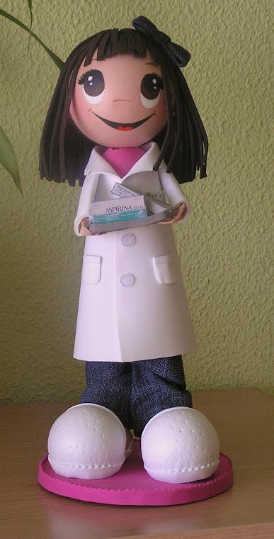 Rocío farmaceútica