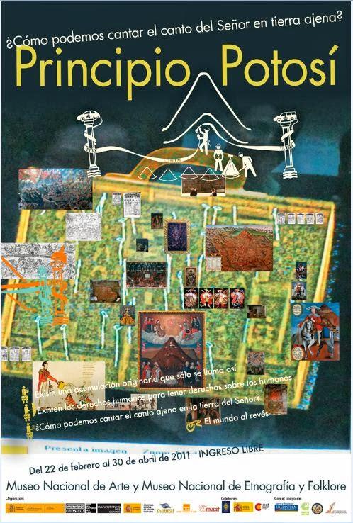 AC en Principio Potosí