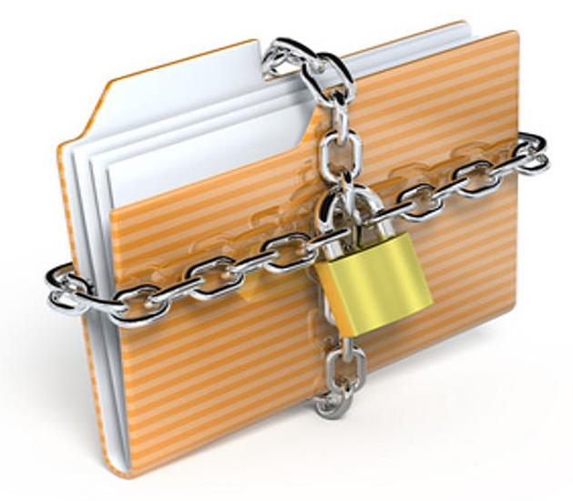 Защита, Положение о конфиденциальности, cookie-файлы и безопасность ваших данных