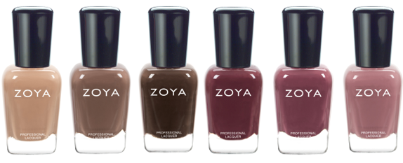 Zoya Nail Polish Store London 14
